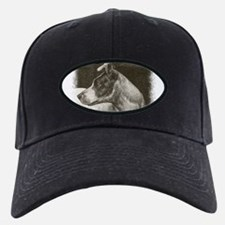 RAT TERRIER Baseball Hat