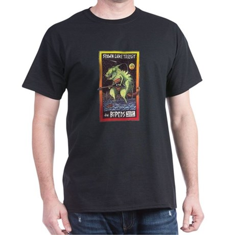 Spawn Lake Trilogy Black T-Shirt