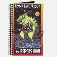 Spawn Lake Trilogy Journal
