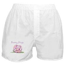 Bunny Hugs Boxer Shorts