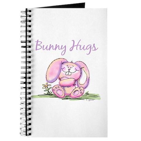 Bunny Hugs Journal