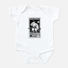 Spawn Lake Infant Creeper