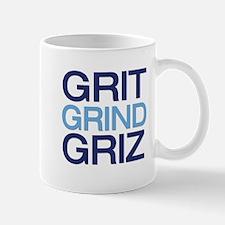 GRIT GRIND GRIZ Mug