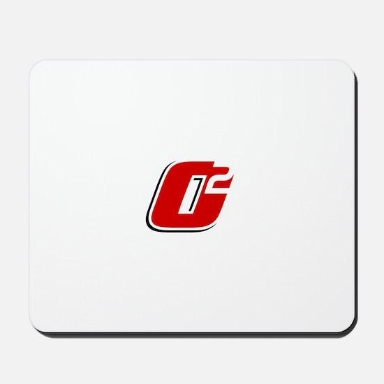 O2 Mousepad