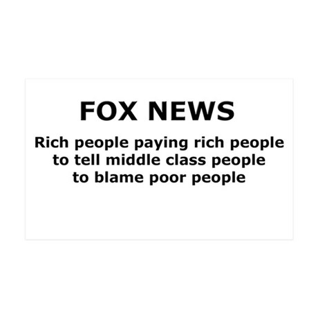 FOX NEWS...Rich people paying rich people... 38.5