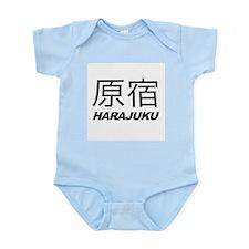 Harajuku -  Infant Creeper