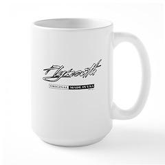 Plymouth Mug