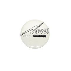Nova Mini Button (100 pack)