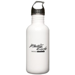 Monte Carlo Water Bottle