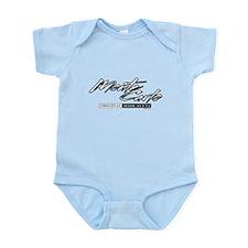 Monte Carlo Infant Bodysuit