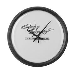 Gran Sport Large Wall Clock