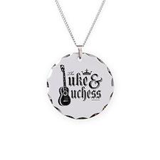 The Uke & Duchess Necklace