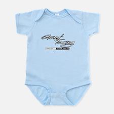Grand Touring Infant Bodysuit