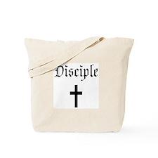 Disciple Tote Bag