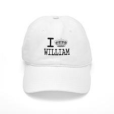 WILLIAM CROWN Baseball Cap