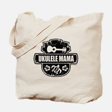Ukulele Mama Tote Bag