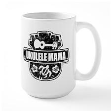 Ukulele Mama Mug