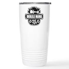 Ukulele Mama Travel Mug