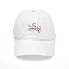 William & Kate Wedding Baseball Cap