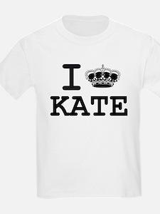KATE CROWN T-Shirt