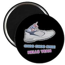 Choo Choo Shoe Magnet