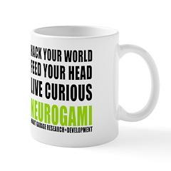 Neurogami Mug