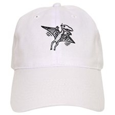 Pterodactyl Baseball Cap