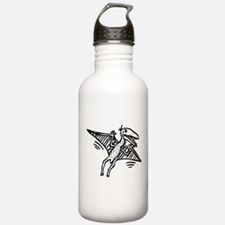 Pterodactyl Water Bottle