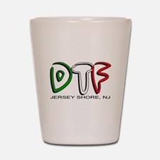 Jersey Shore DTF 1 Shot Glass