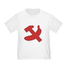 Hammer and Banana Toddler T-Shirt