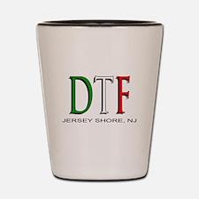 Jersey Shore DTF 2 Shot Glass