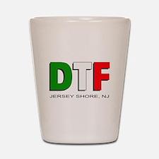 Jersey Shore DTF 3 Shot Glass