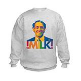 Harvey milk Crew Neck