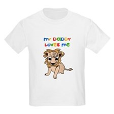 My Daddy Loves Me T-Shirt