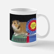 California Hamster Assoc. Mug