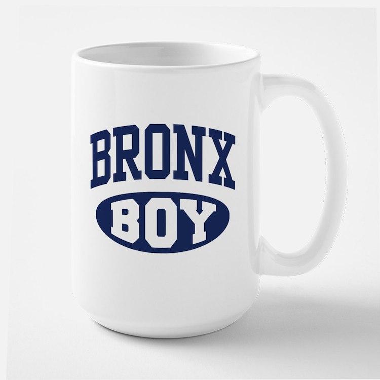 Bronx Boy Mug