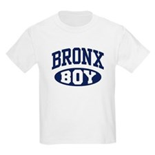 Bronx Boy Kids T-Shirt