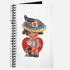 Cute Cute valentine Journal
