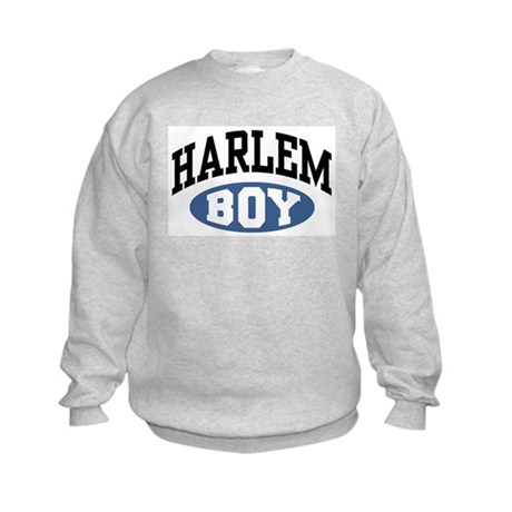 Harlem Boy Kids Sweatshirt