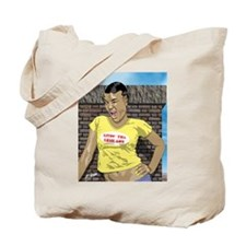 Golden's Lush Life Tote Bag