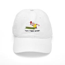Table Tennis Baseball Cap