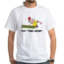Table Tennis Shirt