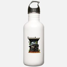Cav Scout - Standing Out Water Bottle