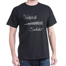 Naturally Selected T-Shirt