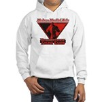 Englishtown Fight Club Hooded Sweatshirt