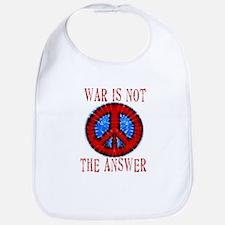 War is NOT The Answer Bib