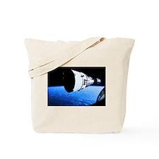 Capsule Tote Bag