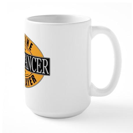 Genuine Necromancer Gamer Large Mug