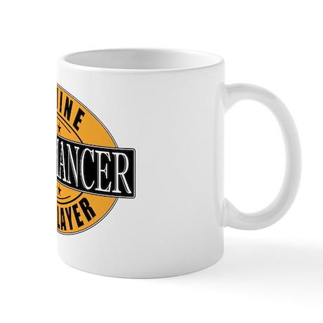 Genuine Necromancer Gamer Mug
