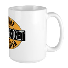 Genuine Shadow Knight Gamer Mug